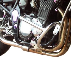 Engine Bars Oil Cooled