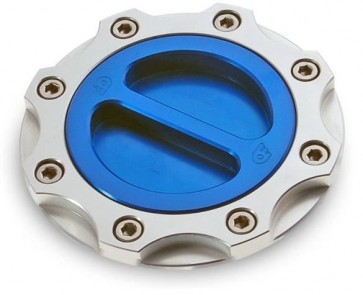 Billet Filler Cap