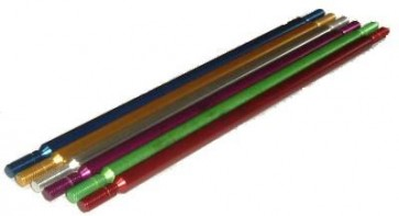 GSX1400 Gear Selector Rod