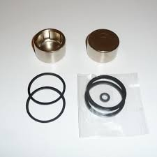 Brake Caliper Piston & Seal Kit - Rear
