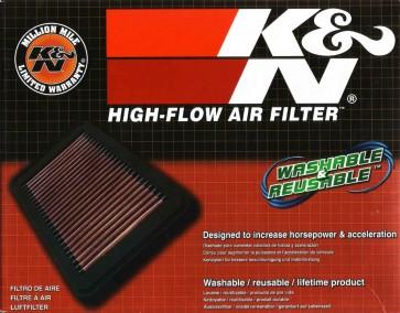 K & N Element Filter