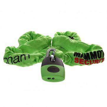 Mammoth Security Chain & Locks