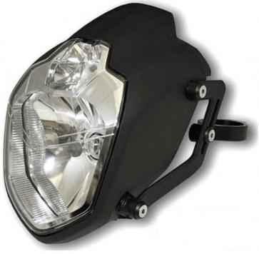 MT-03 Style Headlight