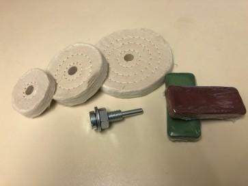 Polishing Kit