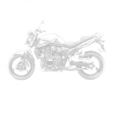 Bellypans - K-Model's to K6 & 650 Oil Cooled 650 Oil Cooled - Silver