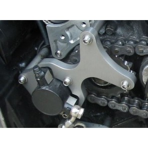 Billet Sprocket Covers