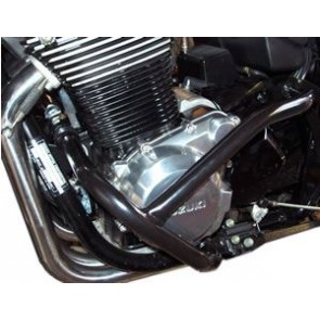 GSX 1400 Engine Bars Black