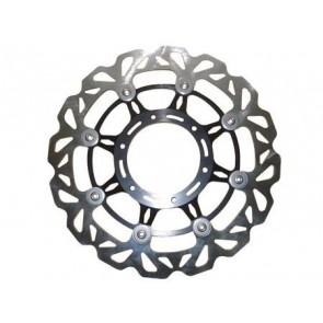 Wavey Discs