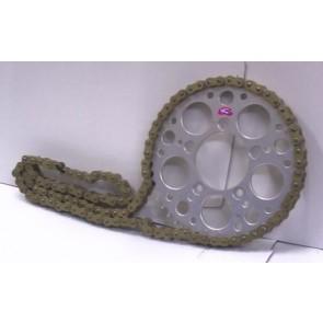 Extra Heavy Duty 'O' Ring Chain
