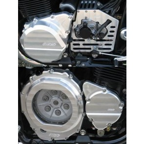 Billet Engine Casings