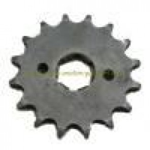 17 Tooth Gearbox Sprocket