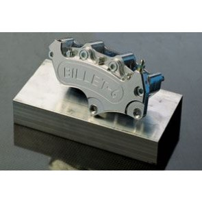 Billet 6-Pot Front Calipers