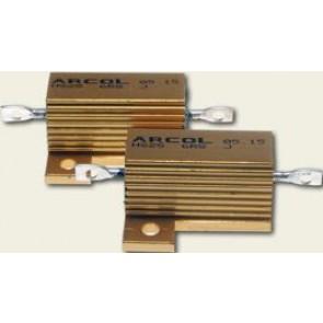 Indicator Resistors