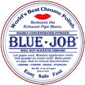 Blue - Job