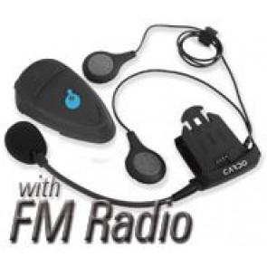Scala Rider FM Headset