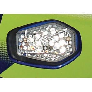 Indicator - Flush Fit LED Indicators