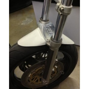 "FIGHTER"" Front Fender"""