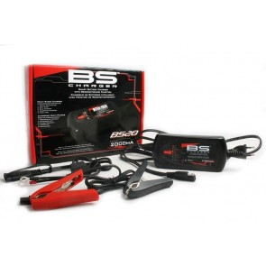 BS20 Battery Charger