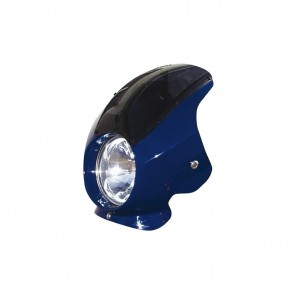 Single Headlamp Streetfighter Fairing