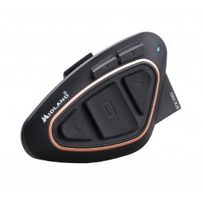 Midland Rider FM Headset