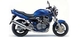Suzuki Bandit Motorbike Parts Just Bandits