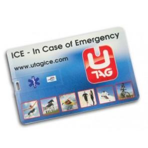 U-Tag - Card
