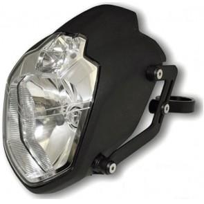 MT-03 Headlight Brackets