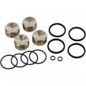 Brake Caliper Piston & Seal Kits - Front