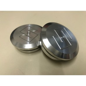 Billet Frame Plugs