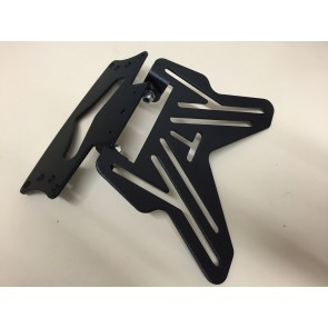 Adjustable Numberplate Bracket